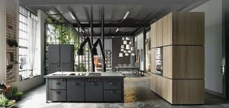 Industrial Kitchen Cabinets 20 State Of The Art Modern Kitchen Designs By Reeva Design