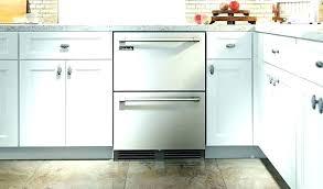 kitchen refrigerator drawers under counter fridge drawer refrigerator refrigerator drawers under counter fridge drawer kitchenaid refrigerator