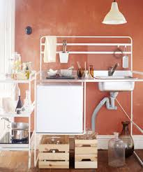 Ikea Sunnersta Mini Küche für 100€