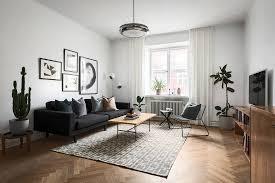 Dit Scandinavische Interieur Heeft Een Jaren 70 Touch And We Like It
