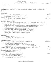 Resume Samples First Job – Resume Letter Collection