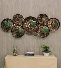 with led wall art by desert oak