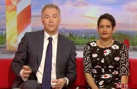 BBC News: Carol Kirkwood red-faced as she FORGETS host's name   TV & Radio    Showbiz & TV   Express.co.uk
