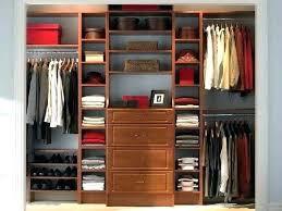 simple closet ideas. Modren Closet Simple Closet Ideas Organization Image Of Organizer Bedroom Walk In Throughout I