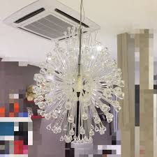 ikea stockholm chandelier ceiling light rumah perabot others di
