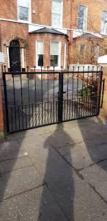 gates and railings belfast9