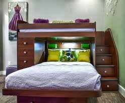 metal bunk bed with desk. Image Of: Loft Bunk Bed With Desk Plans Metal A