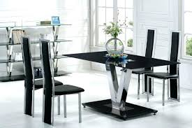 modern kitchen table sets. Modern Table Set Kitchen And Chairs Cabinet Designs Ideas Black Dining Room . Sets