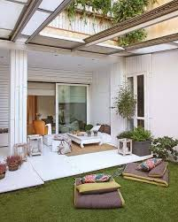 Outdoor Floor Seating 1 Outdoor Floor Seating Nongzico