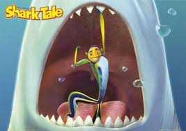 Small Picture Shark tale Gifs Disney Gifs
