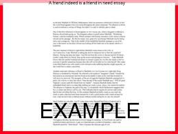 a friend indeed is a friend in need essay homework help a friend indeed is a friend in need essay need friend a is essays story