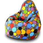 Купить <b>Кресло</b>-<b>мешок Груша Пазитифчик Боро</b> 02 недорого в ...