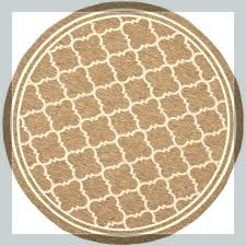 round jute rug medium size of rugs reviews nuloom area