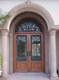 Forja Designs Forja Designs Wood Iron Door Wood Iron Door Exelents Fini