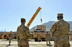 the afghan war economy collapses foreign policy