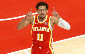 Trae Young gives Hawks 2-1 series lead over Knicks in NBA playoffs