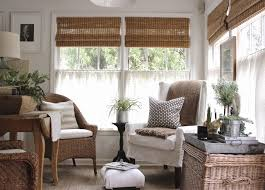 Astonishing How To Decorate A Sunroom Small Room Is Like Home Office Decor  On Christmas Sunroom Decoration Ideas
