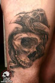 продам художественная татуировка любой сложности Quotmad Art