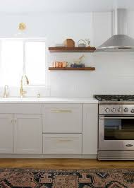 Kitchens with dark painted cabinets Grey Pinterest Mydomaine These Are The Best Kitchen Cabinet Paint Colors Mydomaine