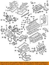 bmw x5 engine bearings bmw oem 04 10 x5 engine crankshaft crank main bearing 11217522983 fits bmw x5