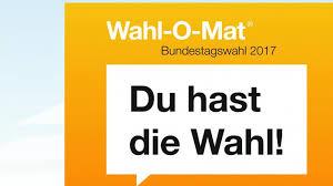 Wahlomat bundestagswahl 2021 (bt 2021/btw 2021). Der Wahl O Mat Zur Bundestagswahl 2017 Ist Online Zdfmediathek