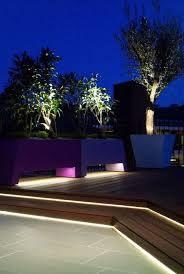 terrace lighting. led lighting hardwood deck tiles and powder coatedu2026 article ideas terrace for articles on best of modern design so many good thinu2026 o