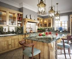Traditionelle Küchen 2013 Luxuriöse Alleideen Tolle Ideen Für Luxuriöse Traditionelle Küchen