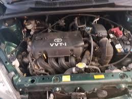 11/2003 Toyota Echo NCP10R 3d - Lot 882298   ALLBIDS