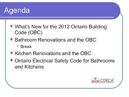 bathroom building codes ontario. introduction to the building code forinterior decorators at gbc; 7. bathroom codes ontario -