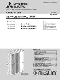 mitsubishi mxz wiring diagram mitsubishi wiring diagrams mitsubishi air conditioner service manual 83