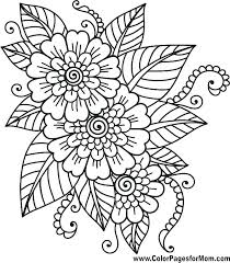 Coloring Pages Adults Printable Adult Coloring Page Awesome Winter