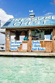 Ultimate Guide To Crab Island Visit Crab Island Destin Fl
