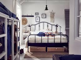 Geef Je Veelzijdige Slaapkamer Een Persoonlijk Tintje Ikea