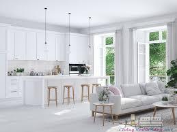 open kitchen ideas living room ideas