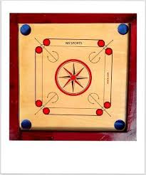 Medium Size Carrom Board View Specifications Details Of