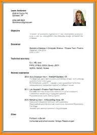 Resume For Internship Delectable Resume Internship Experience 28 Resume For Internship No Experience