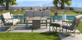 patio furniture. Hermosa Collection Patio Furniture N