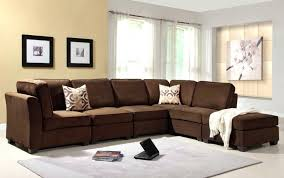 living room with brown couch attractive chocolate brown sofa living room ideas brown microfiber sectional sofa