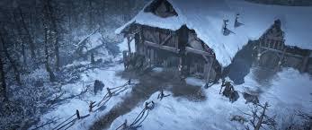 Diablo 4 Gameplay Screenshots - Daily Star