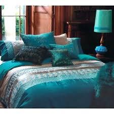 teal quilts blooming beauty dark teal comforter set teal blue