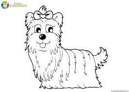 Kleurplaat Hond 64 Gratis Allerleukste Honden Kleurplaten 65 Beste