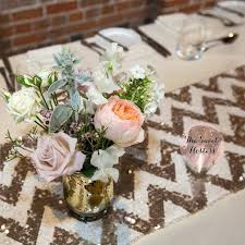 round table runners sequin pattern wedding table runners dining table runners and placemats round table runners