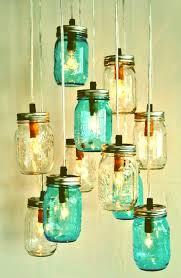diy kitchen chandelier ideas