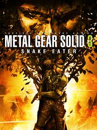 <b>Metal Gear Solid 3</b>: Snake Eater - Twitch