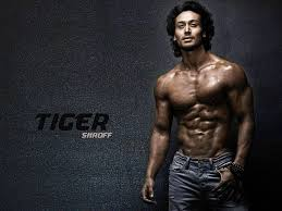 Pin By Imran Alk On Exercises In 2020 Tiger Shroff Tiger