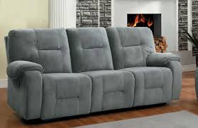full size of power reclining sofa with power headrest grey leather power reclining sofa grey leather
