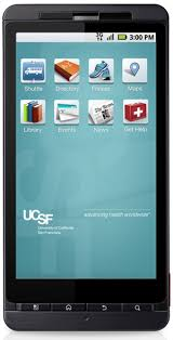 My Chart Ucsf Ucsf Releases Mobile App To Make Information Available On