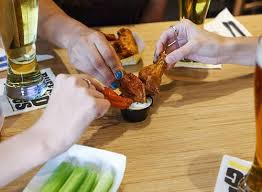 not only does buffalo wild wings offer wings smothered in 21 diffe sauces and seasonings they also serve up a wide range of other dishes like soups