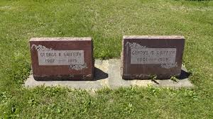 Gladys M Dunsworth Griffith (1901-1958) - Find A Grave Memorial