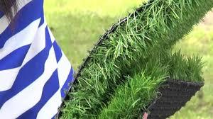 Artificial grass vs turf Balcony Artificial Turf Vs Natural Grass Youtube Artificial Turf Vs Natural Grass Youtube